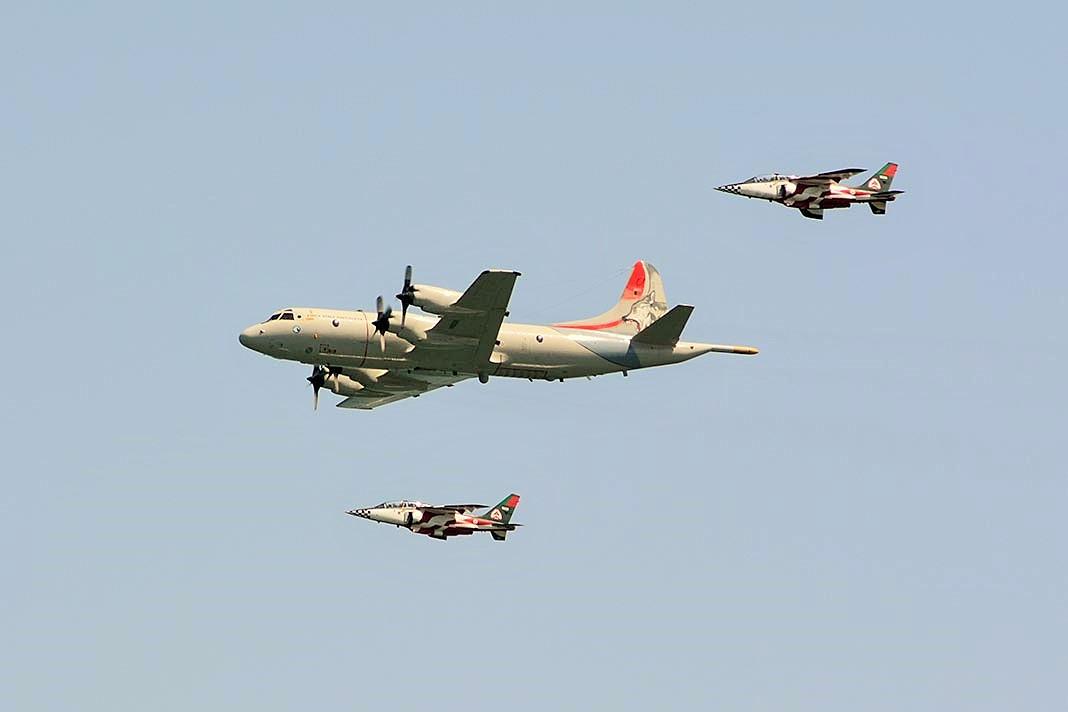 Air Race Championship e Air Show deram cor ao Tejo - TV Europa