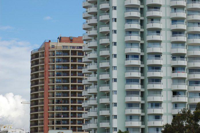 Aumenta preço da habitação