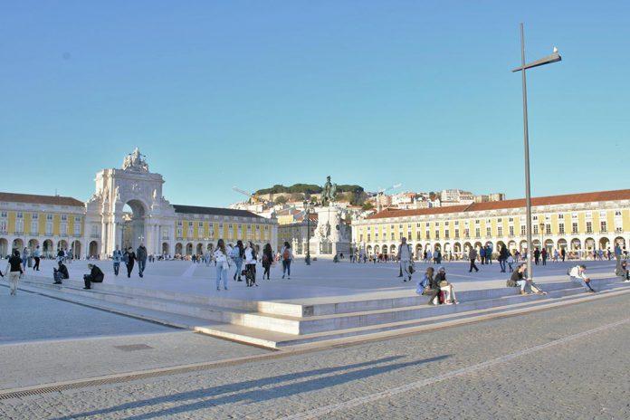 Lisboa, Capital Ibero-Americana de Cultura 2017
