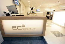Laboratório Forense da Europol