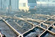 Infraestruturas de transporte vão ter 393M€ da UE