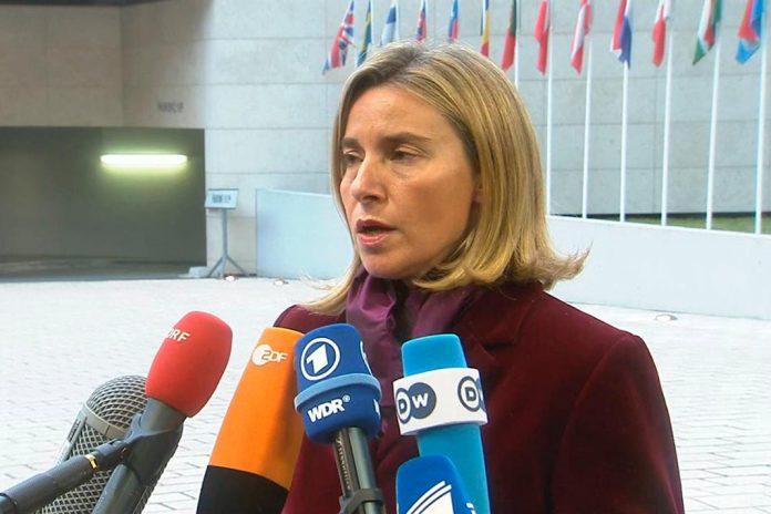 Estados-Membros da União Europeia divergem sobre a Síria