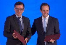 Município de Lisboa assina empréstimo de 250M€ com o BEI