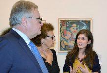 Exposição de Amadeo no Porto, 100 anos depois