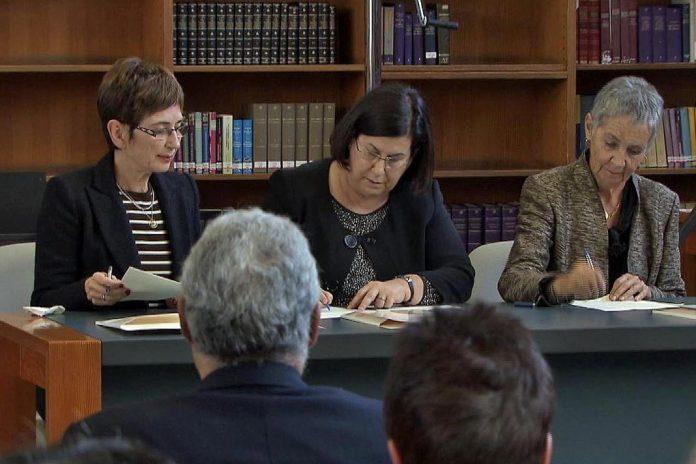 Espólio de José Saramago foi oficialmente doado à Biblioteca Nacional