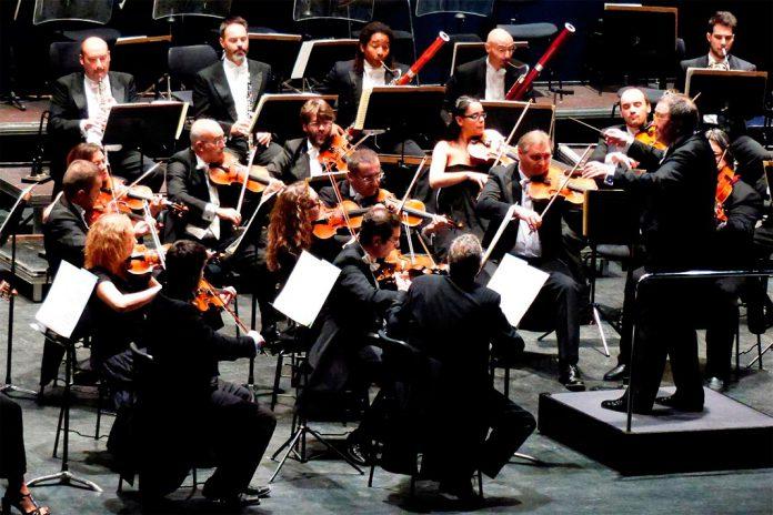 Orquestra Sinfónica da Extremadura Espanhola no CCB e em Torres Vedras