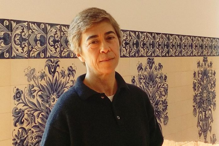 Cristina Padez, investigadora da UC