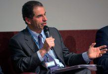 Manuel Heitor, Ministro da Ciência, Tecnologia e Ensino Superior (MCTES), em Genebra, na Suíça, no Fórum Mundial da Sociedade de Informação 2016