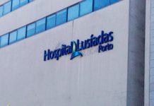 Hospital Lusídas Porto