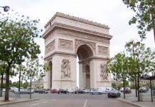 Espaço Cidadão em Paris