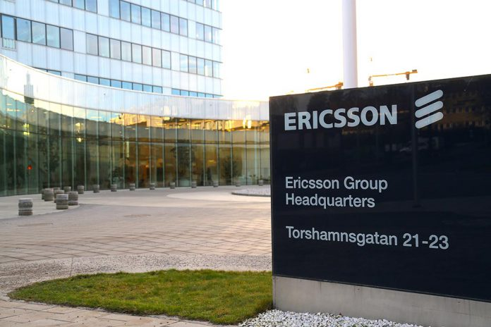 5G revoluciona forma de assistir ao futebol, Ericsson
