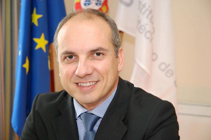 Armando Pires, Administração da A3ES