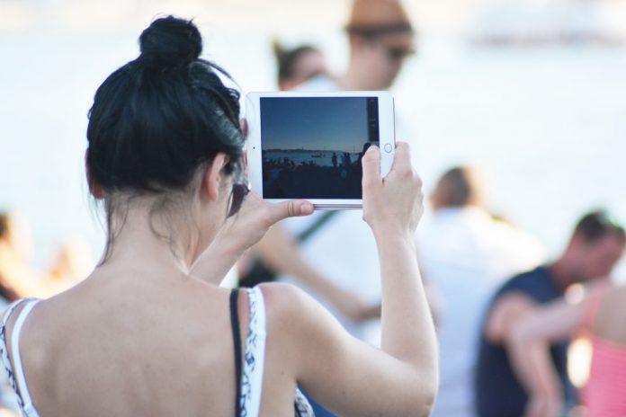 Novo método para comparar câmaras de telemóveis