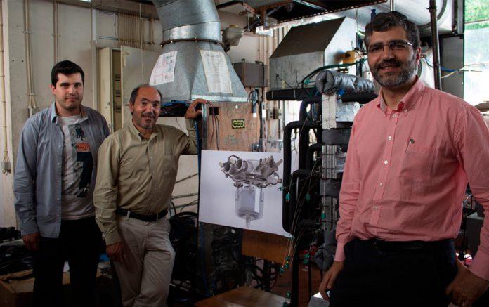 Investigadores da UMinho patenteiam motor inovador.