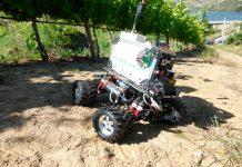 Robôs vão combater pragas e doenças agrícolas