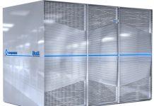 Bull sequana é o supercomputador mais eficiente do mundo.