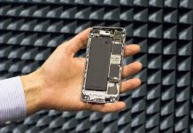 Nova antena digital revoluciona os futuros telemóveis.