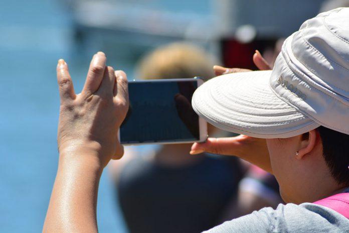 Escolher um smartphone indica a personalidade.