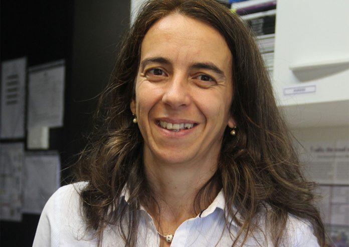 Olga Borges.