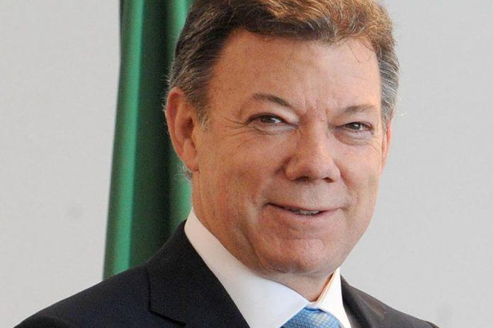 Nobel da Paz 2016 atribuído a Juan Manuel Santos