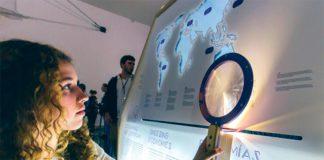 De Lisboa para Paris viajou a exposição 'VIRAL'