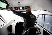 Guarda Europeia de Fronteiras e Costeira já está operacional