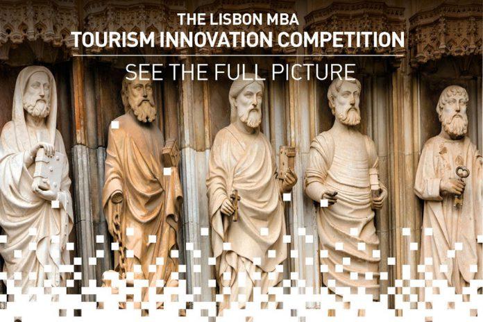 The Lisbon MBA e Turismo de Portugal querem ideias para Museus