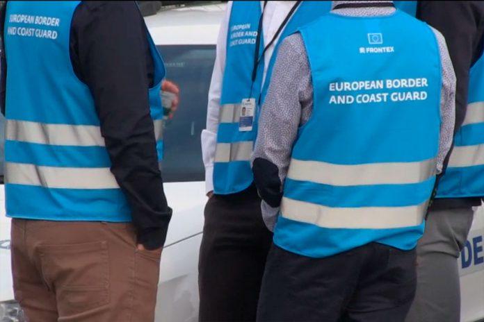 Comissão quer saber quem entra na União a Europa