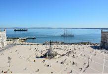 Lisboa, Terreiro do Paço