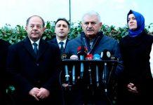 Autor do ataque terrorista na Turquia ainda não é conhecido