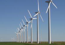 Flutuações da energia eólica condicionam as políticas energéticas