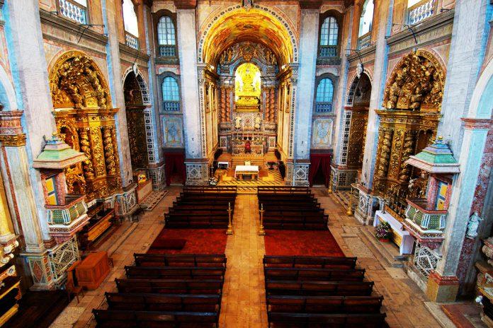 Catedral e Museu Diocesano de Santarém recebem Prémio Europa Nostra