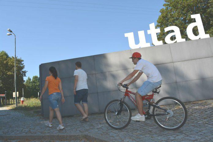 Alunos e professores da UTAD vão ter bicicletas para se deslocarem