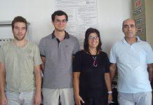 Investigadores da UC do projeto LetsRead.