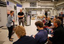 Noruega cria centro de investigação para Smart Grids