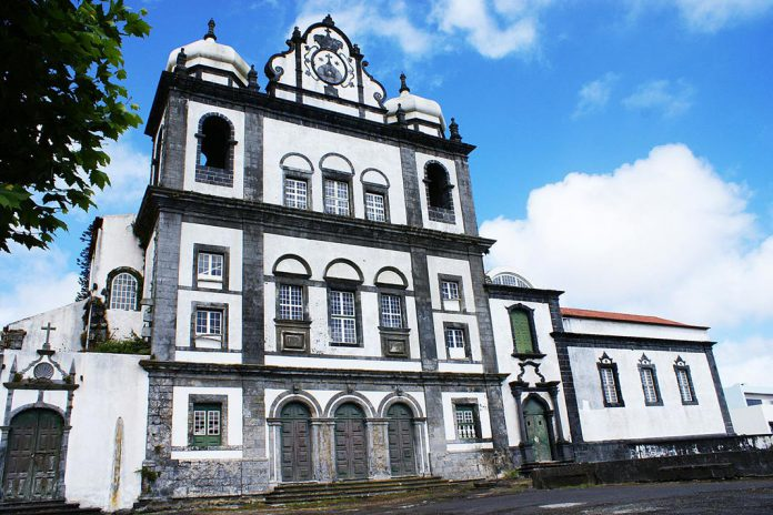 Quartel do Carmo, na Horta, nos Açores vai ser requalificado