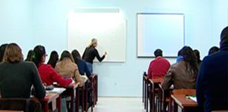 Escolas submetidas a testes rápidos à COVID-19
