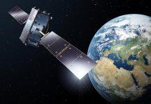 Quatro novos satélites Galileo lançados pelo Ariane-5
