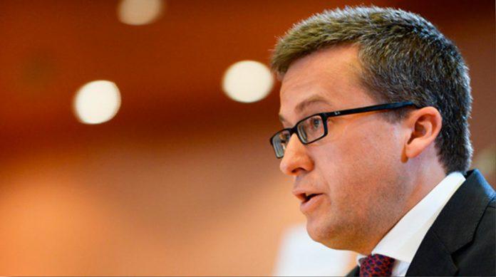 Carlos Moedas, Comissário Europeu