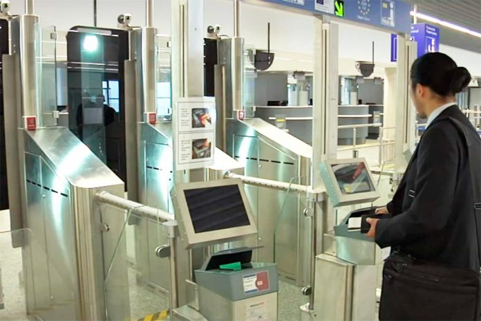 Equipamento de segurança dos aeroportos vão ter certificação UE