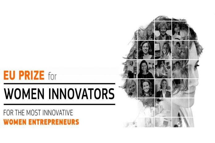 CE abre candidaturas para Prémio UE para Mulheres Inovadoras