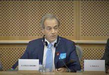 PE aprova João Figueiredo para Tribunal de Contas Europeu