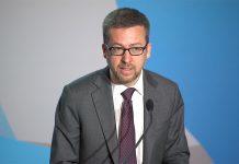 Carlos Moedas, Comissário europeu responsável pela Investigação, Ciência e Inovação