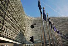 Comissão Europeia, Bruxelas