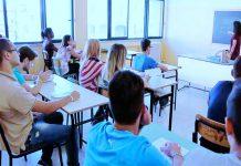 Professoras dominam no ensino básico e secundário