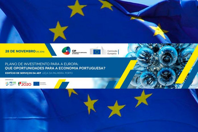 Oportunidades de investimento no norte de Portugal