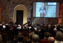 Conferência 'Caminhos do Conhecimento': Manuel Heitor, Ministro da Ciência, Tecnologia e Ensino Superior