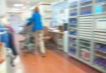 Enfermeiros querem urgente reforma estrutural no SNS