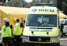 Número de mortes nas estradas em Portugal continua acima da média da União Europeia