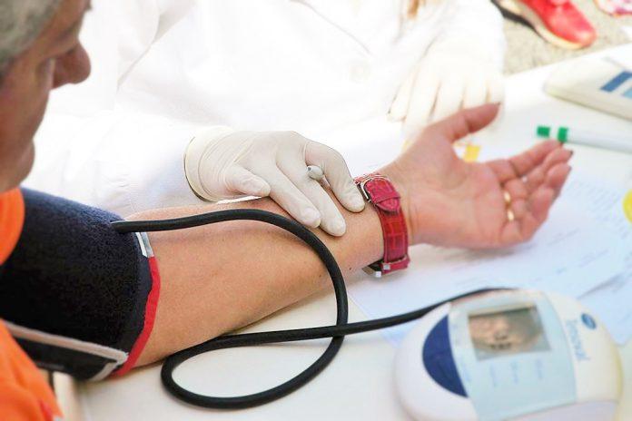Consumo de sal por pacientes com hipertensão leva a mais medicação